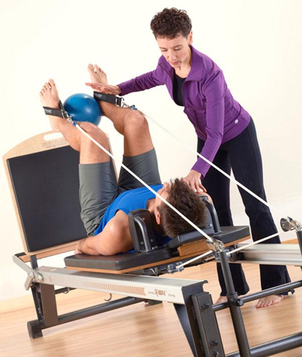 pilates-reformer