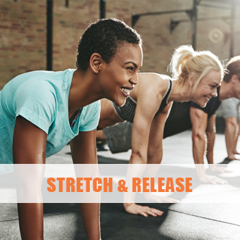 stretch-and-release