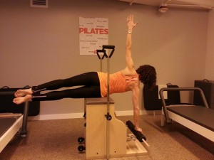 Pilates at Rock Creek Sports Club