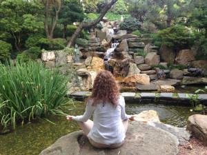 Abbi-meditating