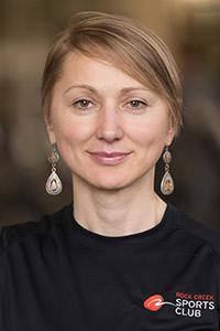 Gorica Marcovic